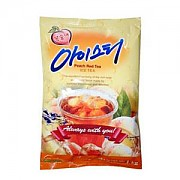 복숭아아이스티1kg(대호)