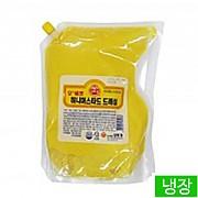 도나우소스(허니머스타드)2kg(오뚜기)