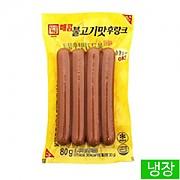 매콤불고기맛후랑크1000(한성)