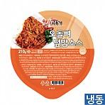 한품-오돌뼈덮밥소스