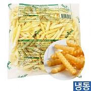 감자-클링클컷2kg(심플로트)