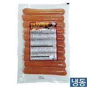 한품-리얼소시지(불고기)1kg