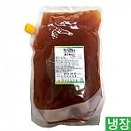 한품-탕수육소스2kg