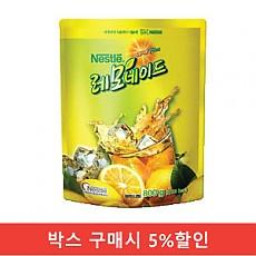 (박스)네스티레모네이드800g