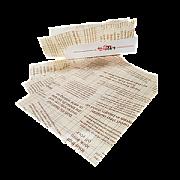 포장지평판형-다용도용
