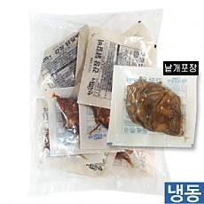 한품-간장닭갈비150g
