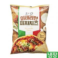 피자치즈1kg(동원)